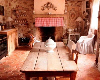 Charme d 39 antan d co de campagne vos plus beaux for La cuisine d antan