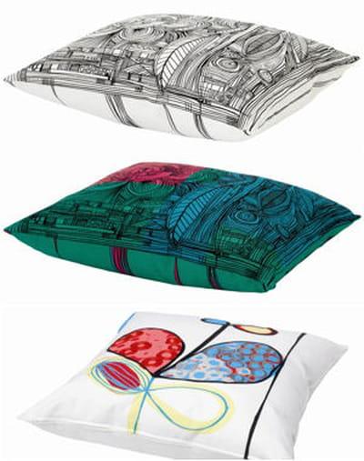 pour une sieste en couleurs quoi de neuf chez ikea journal des femmes. Black Bedroom Furniture Sets. Home Design Ideas