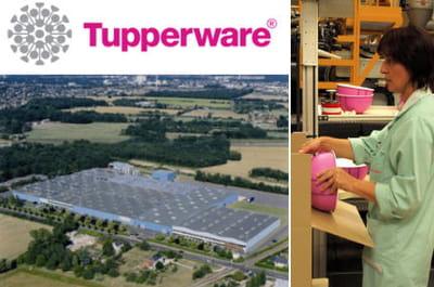 l'usine de joué-les-tours, l'un des 4 sites de production européens de