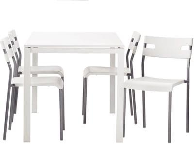 Design pur et pas cher les nouveaut s du catalogue for Ikea chaise de cuisine