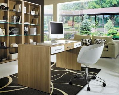 bureau de gautier faites place aux nouveaux bureaux journal des femmes. Black Bedroom Furniture Sets. Home Design Ideas