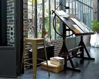bureau p rim tre d 39 am pm le charme des meubles de m tiers journal des femmes. Black Bedroom Furniture Sets. Home Design Ideas