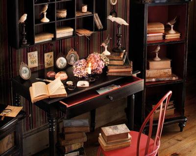bureau collectionneur de comptoir de famille faites place aux nouveaux bureaux journal. Black Bedroom Furniture Sets. Home Design Ideas