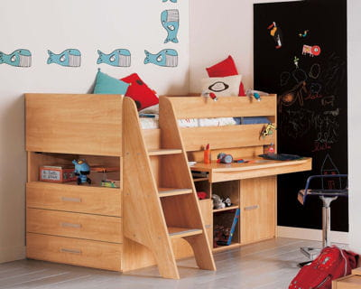 lit blog gautier des chambres d 39 enfant trop mignonnes. Black Bedroom Furniture Sets. Home Design Ideas
