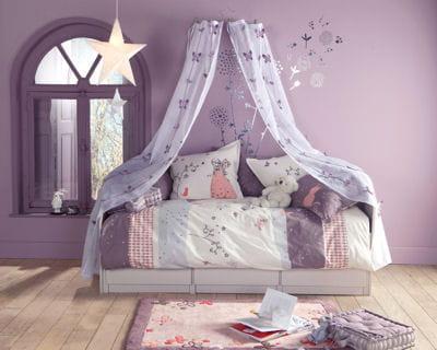 lit devinette de verbaudet des chambres d 39 enfant trop mignonnes journal des femmes. Black Bedroom Furniture Sets. Home Design Ideas