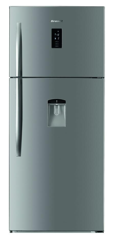 R frig rateur froid ventil conomies et longue conservation - Refrigerateur congelateur encastrable froid ventile ...
