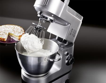Robot p tissier des desserts de pro et bien plus encore - Le robot cyril lignac ...