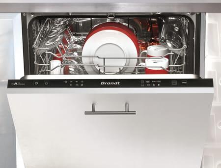 lave vaisselle integrable brandt