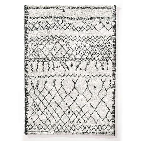 tapis berb res et kilims comment int grer un tapis ethnique sa d co. Black Bedroom Furniture Sets. Home Design Ideas
