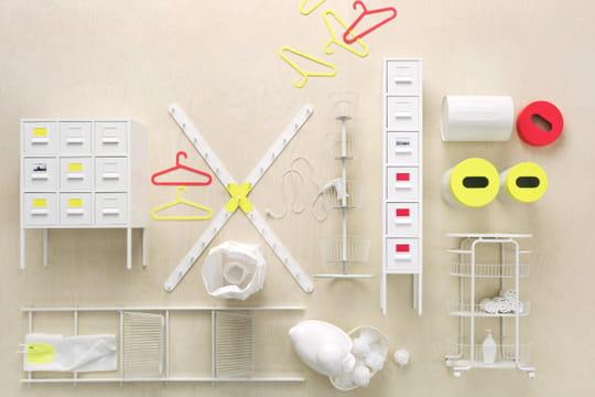 ikea une nouvelle collection capsule qui fait sprutt. Black Bedroom Furniture Sets. Home Design Ideas
