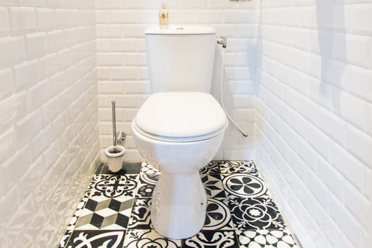Comment Decorer Ses Wc - Maison Design - Deyhouse.Com