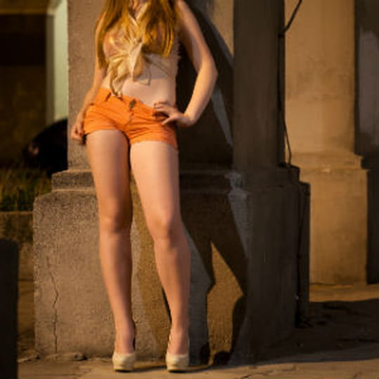 Prostituée peronne