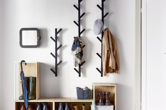 portemanteau ikea lequel choisir pour son entr e journal des femmes. Black Bedroom Furniture Sets. Home Design Ideas
