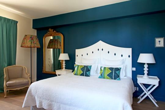 Quelle couleur pour une chambre coucher journal des for Quelle couleur mettre dans une chambre
