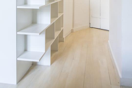 comment viter qu 39 un parquet grince journal des femmes. Black Bedroom Furniture Sets. Home Design Ideas