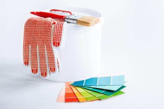 Les calculatrices d co pour peinture papier peint carrelage journal des f - Journal des femmes deco ...