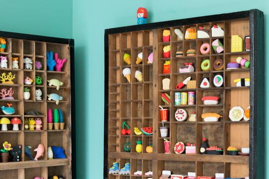 le truc chiner le casier d 39 imprimeur journal des femmes. Black Bedroom Furniture Sets. Home Design Ideas