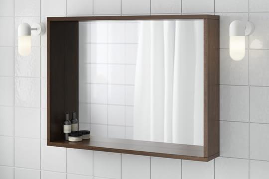 comment clairer la salle de bains journal des femmes. Black Bedroom Furniture Sets. Home Design Ideas