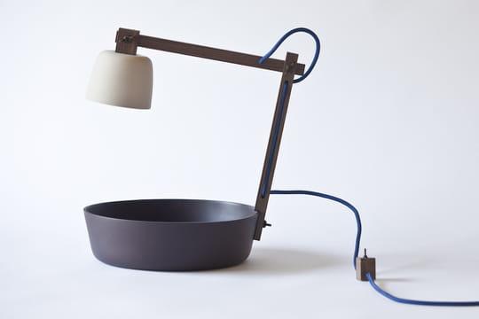 quelle lampe de chevet choisir journal des femmes. Black Bedroom Furniture Sets. Home Design Ideas