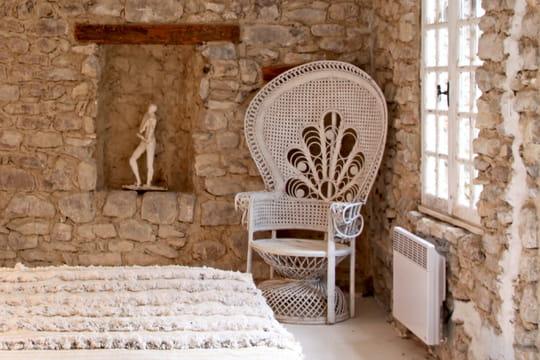 1 fauteuil emmanuelle en osier 6 possibilit s journal. Black Bedroom Furniture Sets. Home Design Ideas