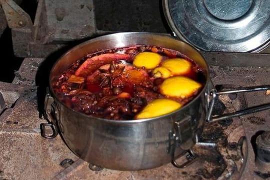 Quel vin pour pr parer un vin chaud journal des femmes - Quel vin rouge pour cuisiner ...