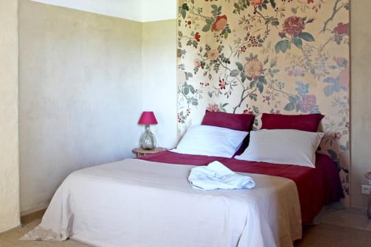 65 id es originales pour refaire sa t te de lit - Idee pour tete de lit ...