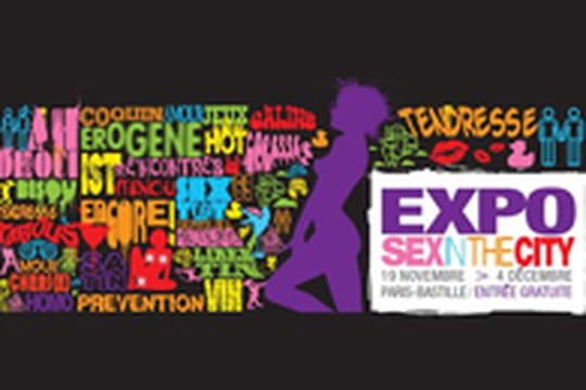 Expo Sex in the City : les sans-culottes à la Bastille !