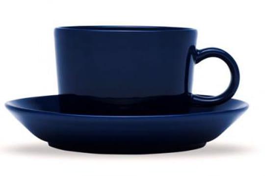 art de la table la vaisselle teema f te ses 60 ans journal des femmes. Black Bedroom Furniture Sets. Home Design Ideas