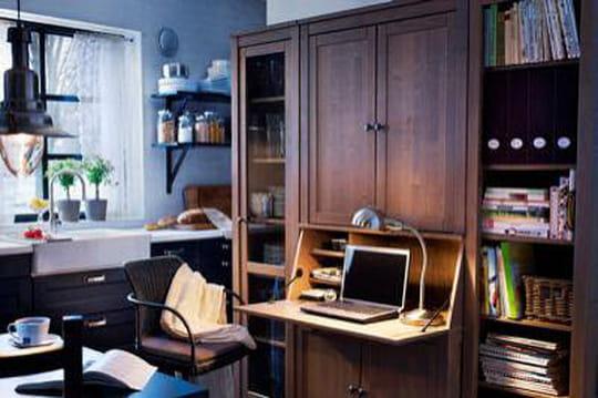 d co bureau les tendances pour un bel espace de travail journal des femmes. Black Bedroom Furniture Sets. Home Design Ideas