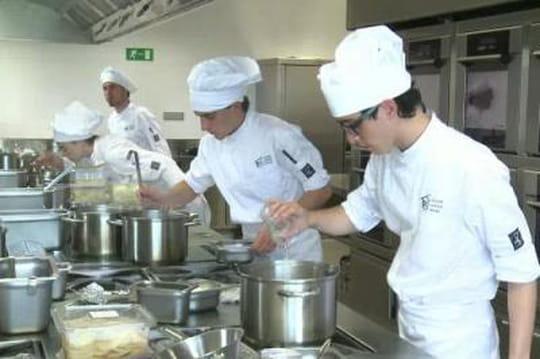 A Saint-Sébastien,  la gastronomie ne connaît pas la crise