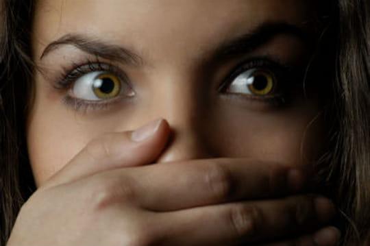Violées, 313 femmes se manifestent