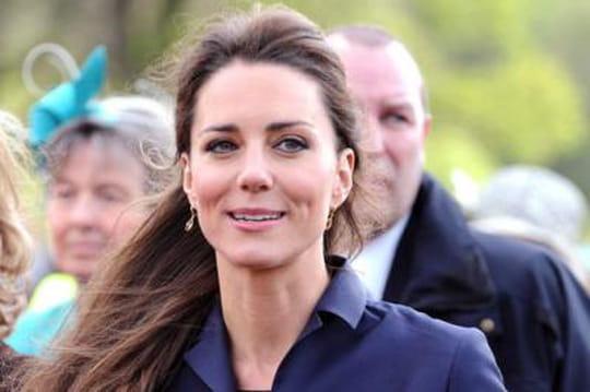 Kate middleton a d j fait une fausse couche dans le pass journal des femmes - A quoi ressemble une fausse couche ...