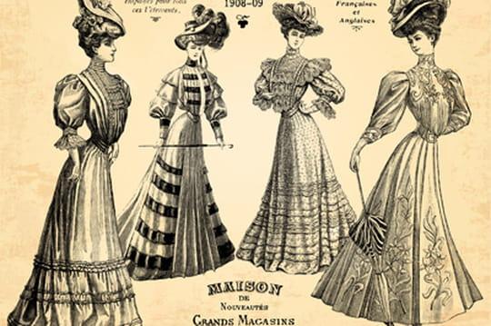 Parisiennes, autorisées à porter des pantalons
