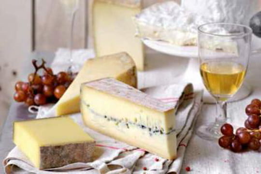 Fromages et boissons : les justes accords
