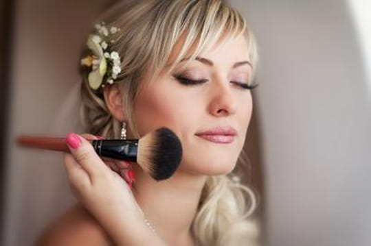 Maquillage de mariage : réussir son maquillage de mariée