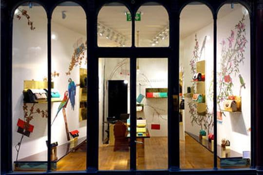 ouverture boutique louboutin paris