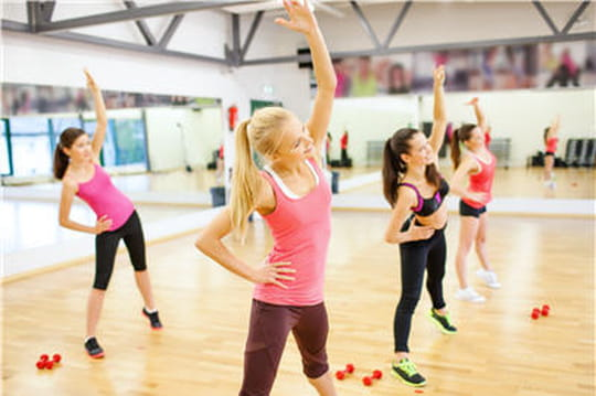 Rencontre club med gym