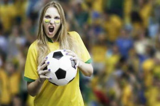 Coupe du monde de football 2014 et les femmes dans tout - Toute les coupe du monde de football ...