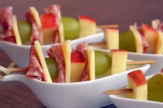 60 recettes pour un ap ritif dinatoire journal des femmes - Recette pour aperitif dinatoire ...
