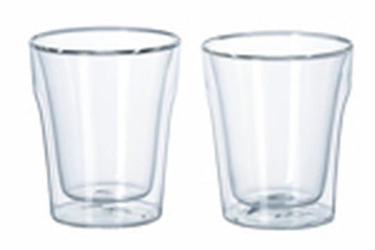 Ikea rappelle les gobelets en verre Rund