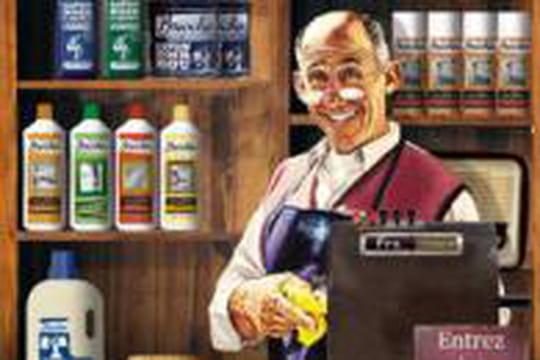 Jacques briochin ouvre une boutique ph m re saint malo - Magasin deco saint malo ...