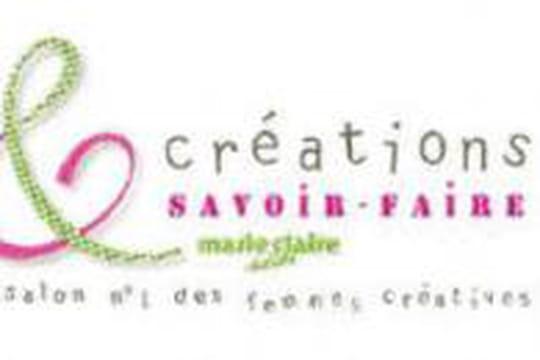 Exposez au salon cr ations savoir faire avec - Salon creations savoir faire invitation ...