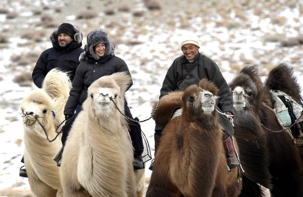 En Mongolie, un air de déjà vu !