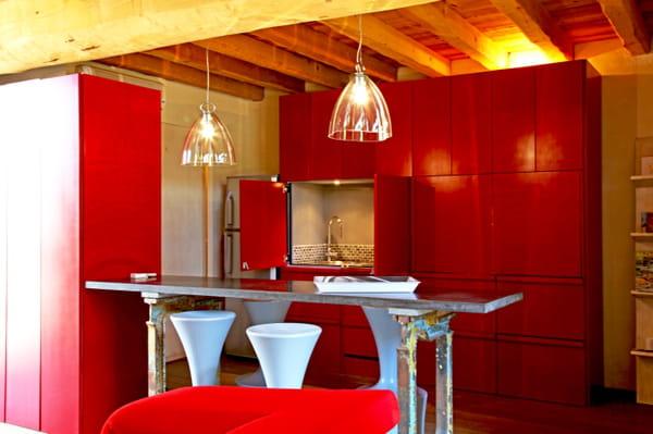6 solutions pour ouvrir la cuisine for Creer une cuisine ouverte