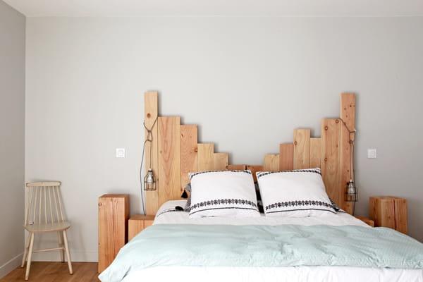14 id es pour d corer et mettre en valeur son lit for Refaire sa chambre a coucher