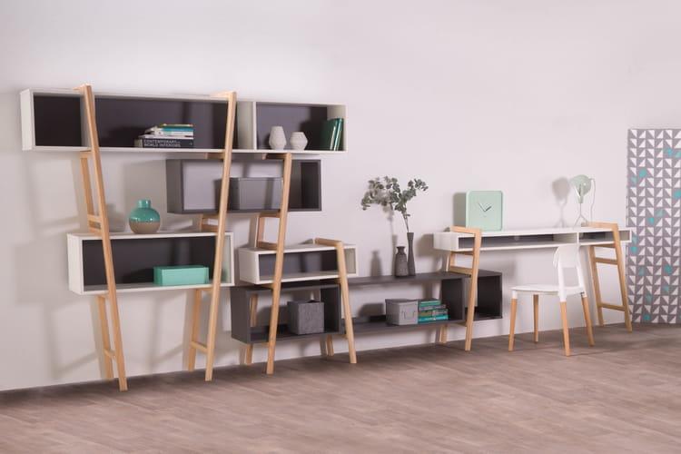 bureau biblioth que design wood tang wood tang le mobilier intelligent journal des femmes. Black Bedroom Furniture Sets. Home Design Ideas