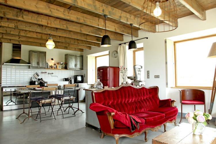 la d co mix and match mode d 39 emploi journal des femmes. Black Bedroom Furniture Sets. Home Design Ideas