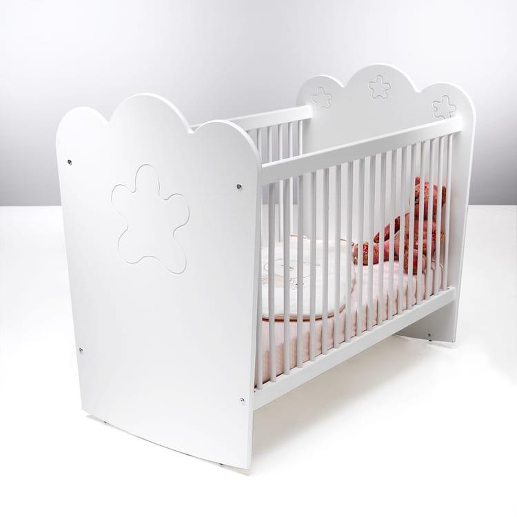 maison du monde lit bebe top affordable linge de lit enfant maisons du monde with tte de lit. Black Bedroom Furniture Sets. Home Design Ideas