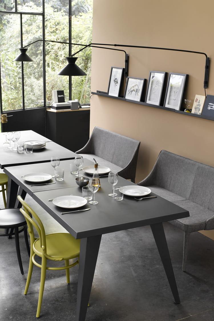applique voltige bras t lescopique d 39 am pm quelle. Black Bedroom Furniture Sets. Home Design Ideas