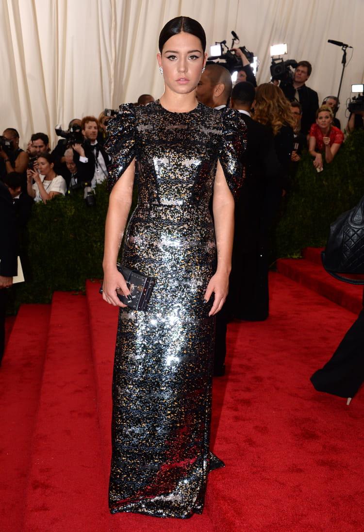 Chambre A Coucher Vert :  Gala 2015  le meilleur et le pire du tapis rouge  Journal des Femmes